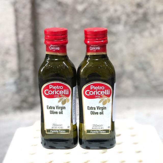 dầu oliu yumeifoods, dầu oliu extra virgin